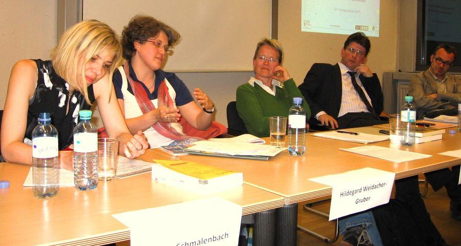 Quo vadis europa der weg zur europawahl 2009 www for Christian hiebaum