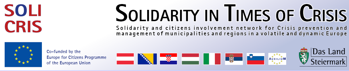 SOLICRIS.eu - Solidarity in Times of Crisis